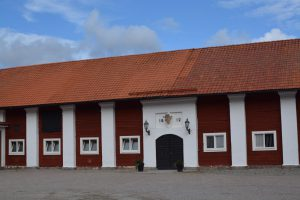 Dressyrkurs till Wirsbo 14 - 16 juni 2019