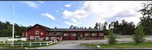 Stockby ridskola hoppkurs 1 december 2020